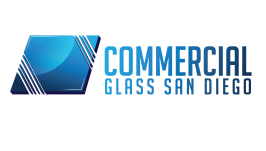 Commercial Glass San Diego Logo