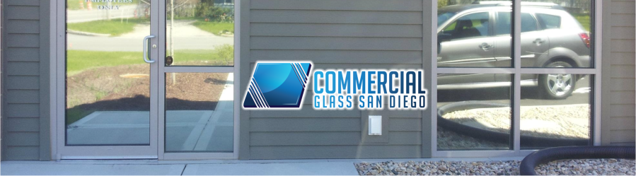 commercial glass san diego storefront window door repair replacement 10