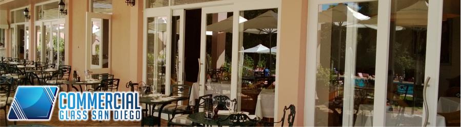 commercial glass san diego storefront window door repair replacement 11