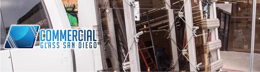 commercial glass san diego storefront window door repair replacement 9
