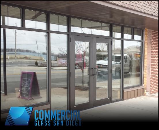 82 storefront glass san diego window door installation replacement 2