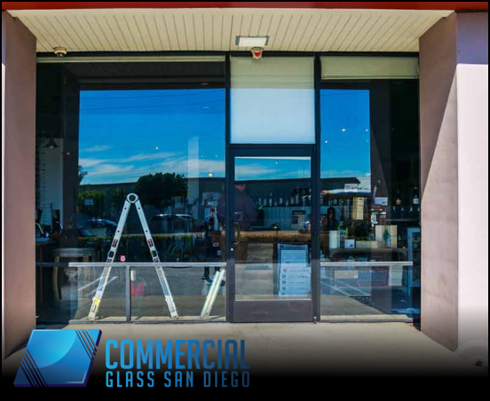 85 storefront glass san diego window door installation security mirrors 4