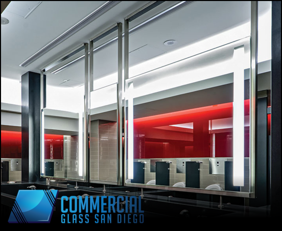 88 storefront glass san diego window door installation commercial mirrors 3