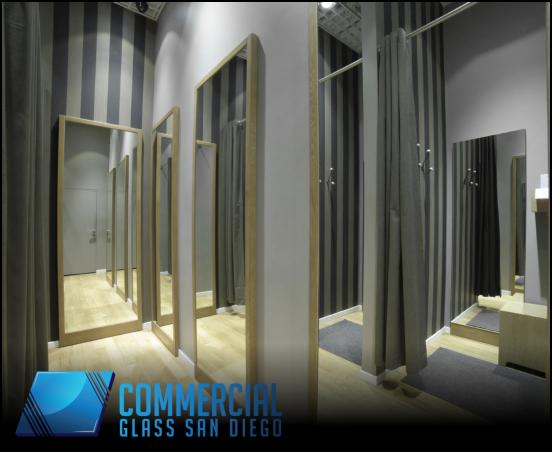 88 storefront glass san diego window door installation commercial mirrors 4