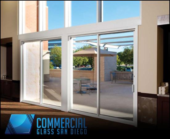 89 storefront glass san diego window door installation floor ceiling 3