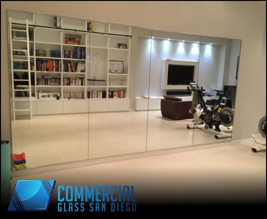 90 storefront glass san diego window door installation mirrors 2