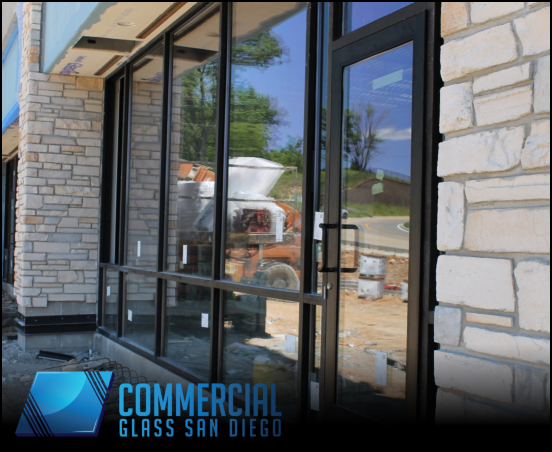 91 storefront glass san diego window door installation windows 2