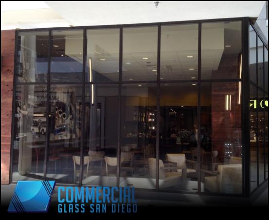 91 storefront glass san diego window door installation windows 4