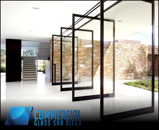 93 storefront glass san diego window door installation services 1