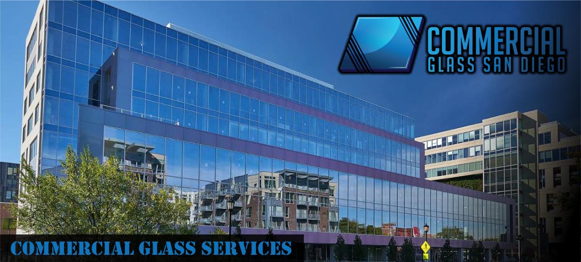storefront glass san diego window door replacement install slide 2